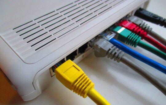 box internet à choisir
