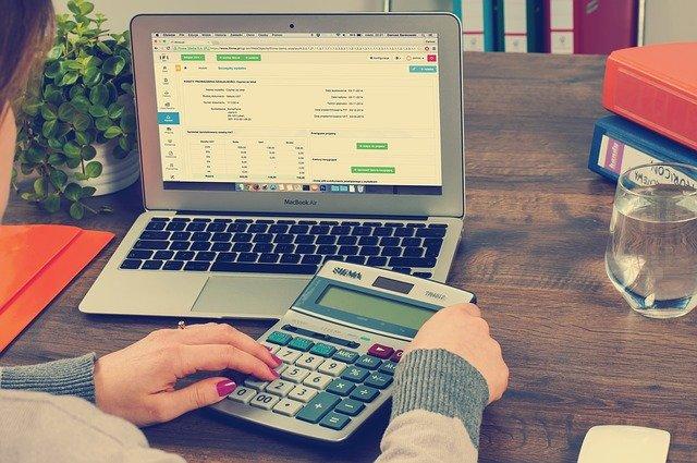 faire sa comptabilité avec SAGE