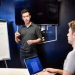 logiciel SAP création entreprise