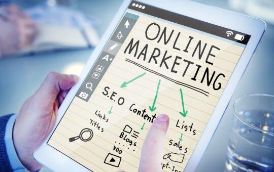 marketing par le contenu