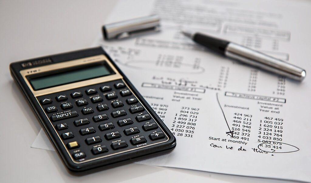 note de crédit comptabilité