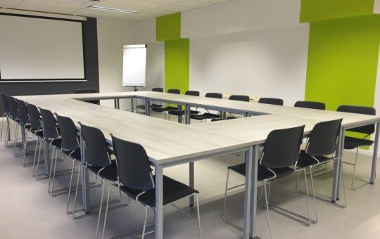 organiser salle de réunion
